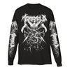 TOMB MOLD - DEFORMED CONSCIOUSNESS LONGSLEEVE ***PRE-ORDER***