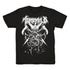 TOMB MOLD - DEFORMED CONSCIOUSNESS T-SHIRT ***PRE-ORDER***