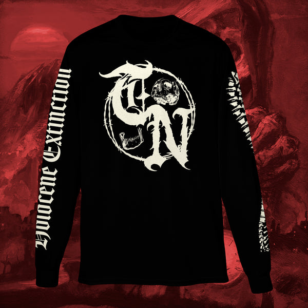 TERMINAL NATION - HOLOCENE EXTINCTION LONGSLEEVE