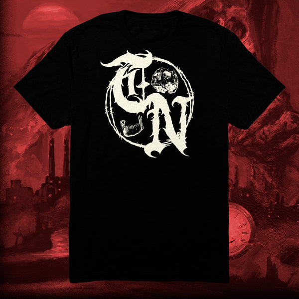 TERMINAL NATION - HOLOCENE EXTINCTION T-SHIRT ***PRE-ORDER***