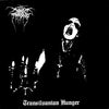 DARKTHRONE - TRANSILVANIAN HUNGER LP