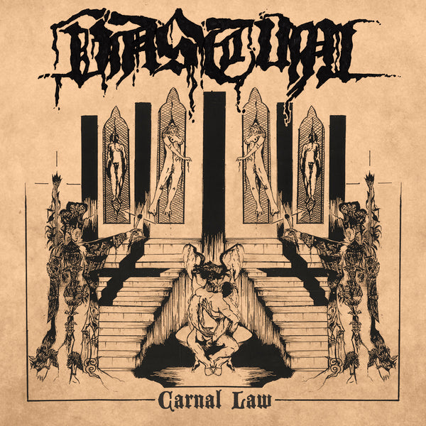 VASTUM - CARNAL LAW LP