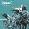 KHEMMIS - HUNTED CD