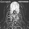 NOOTHGRUSH / CORRUPTED - SPLIT LP ***PRE-ORDER***