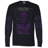 DAEVA - CLENCHED FIST OF THE BEAST LONGSLEEVE