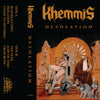 KHEMMIS - DESOLATION TAPE