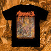 TOMB MOLD - MANOR OF INFINITE FORMS T-SHIRT ***PRE-ORDER***