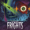 SLASHER DAVE - FRIGHTS CD ***PRE-ORDER***