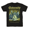 EXTREMITY - COFFIN BIRTH T-SHIRT ***PRE-ORDER***