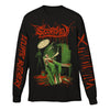 SCORCHED - EXHIBITS OF TORTURE LONGSLEEVE ***PRE-ORDER***