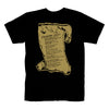 MAGIC CIRCLE - DEPARTED SOULS T-SHIRT ***PRE-ORDER***