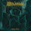 OSSUARIUM - LIVING TOMB CD