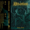 OSSUARIUM - LIVING TOMB TAPE