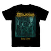 OSSUARIUM - LIVING TOMB T-SHIRT