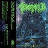 TOMB MOLD - PLANETARY CLAIRVOYANCE TAPE ***PRE-ORDER***