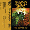 IRON AGE - THE SLEEPING EYE TAPE ***PRE-ORDER***