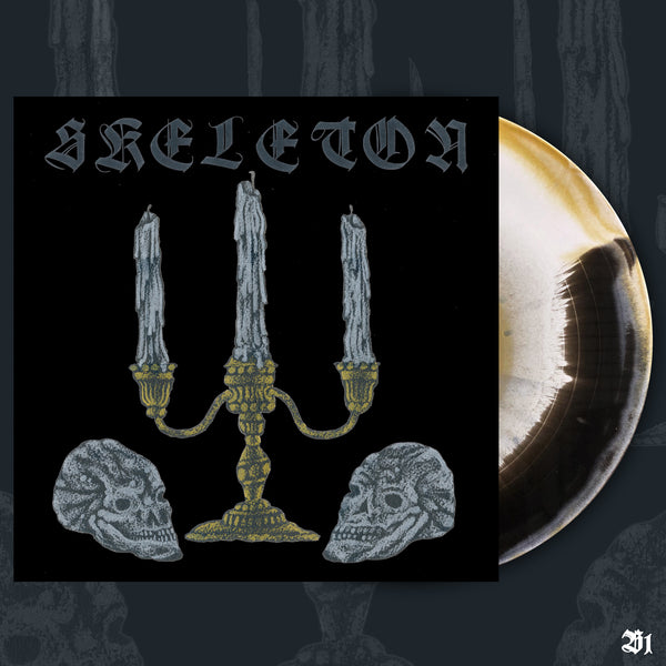 SKELETON - SKELETON LP
