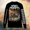 SPIRIT ADRIFT - ENLIGHTENED IN ETERNITY LONGSLEEVE