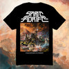 SPIRIT ADRIFT - ENLIGHTENED IN ETERNITY T-SHIRT