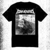 GRAVESEND - METHODS OF HUMAN DISPOSAL T-SHIRT ***PRE-ORDER***