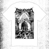 GRAVESEND - HUMAN DISPOSAL T-SHIRT