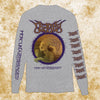 GHASTLY - MERCURIAL PASSAGES LONGSLEEVE ***PRE-ORDER***