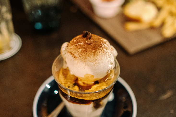Affogato: A Refreshing Coffee-Based Dessert