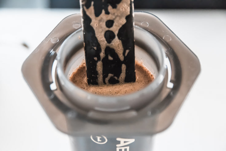 Guide to the AeroPress