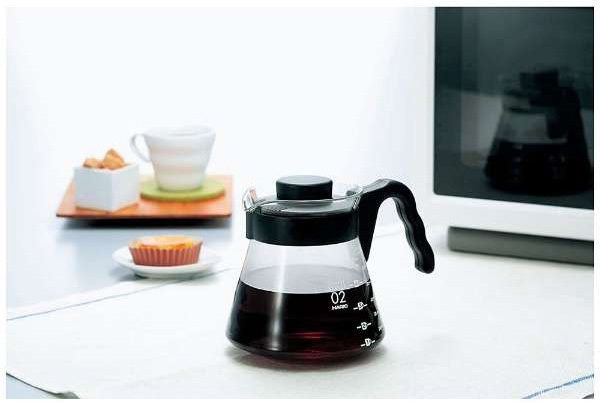 Hario V60 Coffee Server (700 ml)