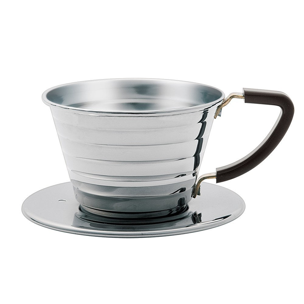Kalita Metal Wave Dripper 155