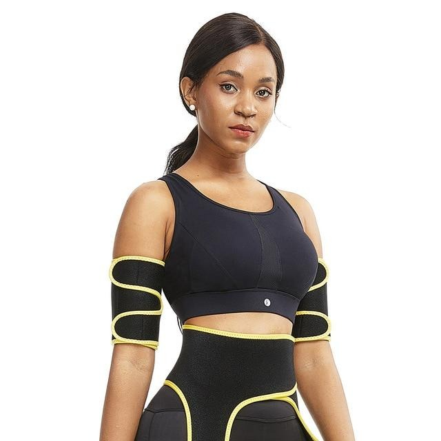 Neoprene Arm Slimming Trimmers And Shaper