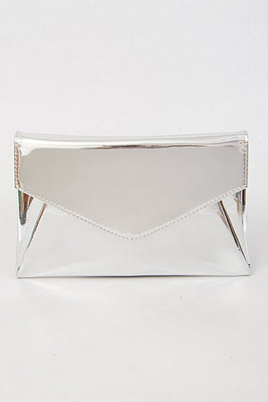 Chrome Clutch, Accessories - Style Dirty