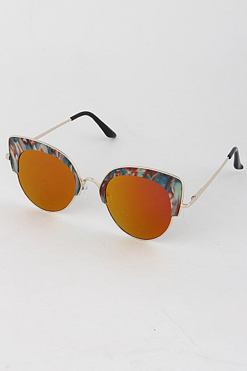 Marble Sunglasses, Accessories - Style Dirty
