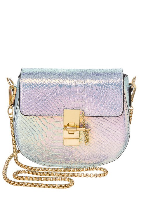Iridescent Bag, Bags - Style Dirty