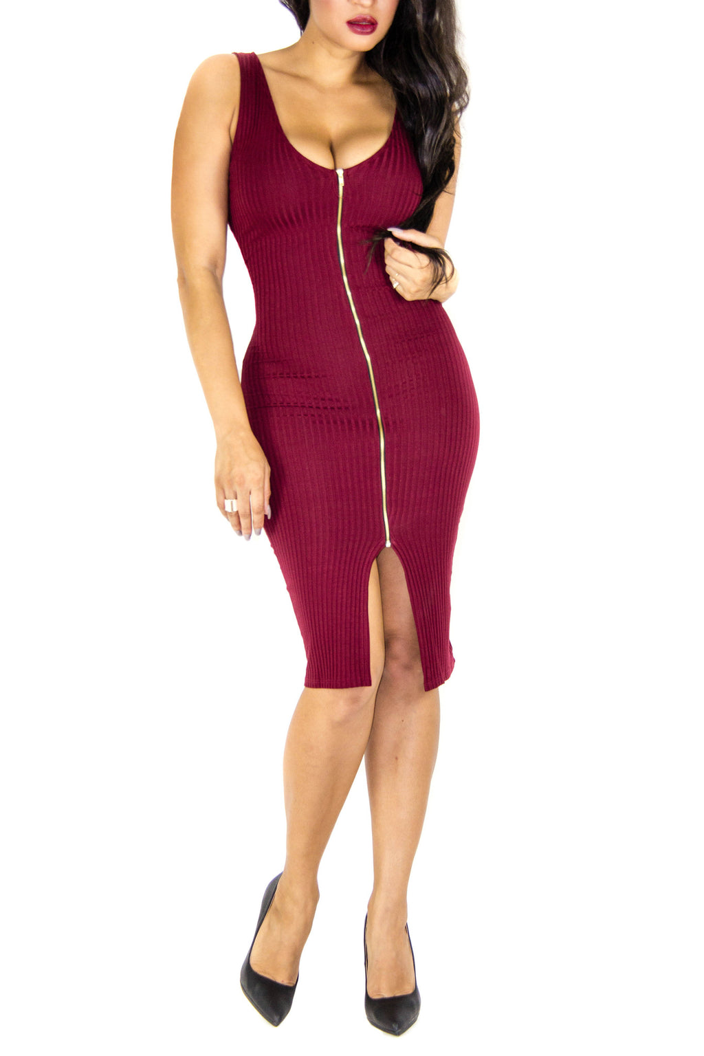 Shayla Berry Dress, Dress - Style Dirty