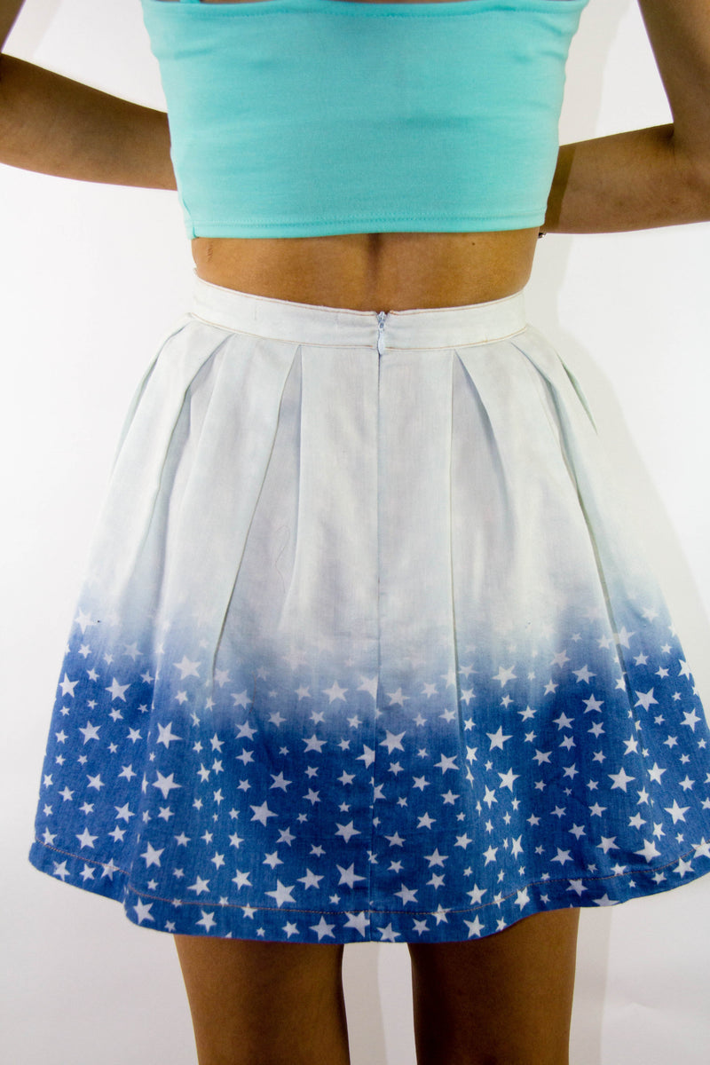 Star Light Skirt, Bottoms - Style Dirty