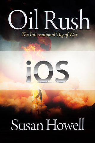 For Mac, iOS Device or iTunes - Oil Rush: The International Tug of War