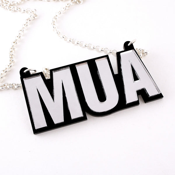 M.U.A Necklace