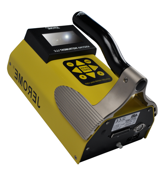 Jerome J405-Gold Film Mercury Vapor Analyzer