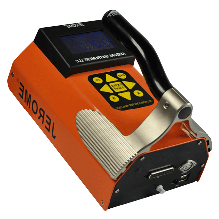 Jerome J605-Gold Film Hydrogen Sulfide Analyzer