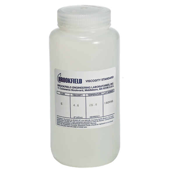 General Purpose Silicone Fluids in Plastic Bottles