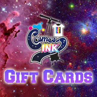 Gift Cards | Cosmos Ink®