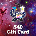 $40 Gift Card | Cosmos Ink™