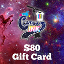 $80 Gift Card | Cosmos Ink™