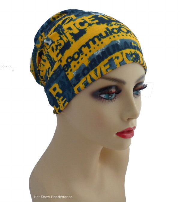 Seamless Multifunctional Headwraps - Maestro