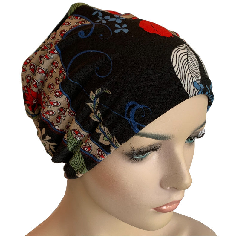 Beanies - Comfort Stretch - Gypsy Jewels
