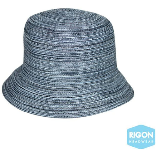 Rigon - Bella Bucket - Denim - 54cm