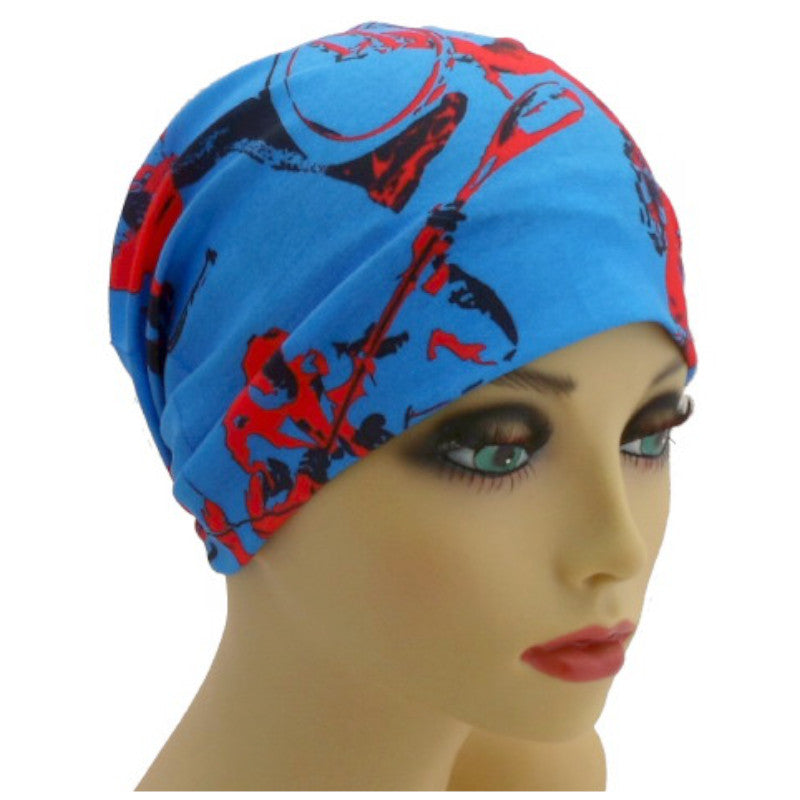 Seamless Multifunctional Headwraps - All Sports