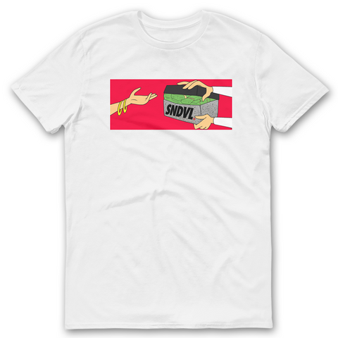 Where The Cash At? T-Shirt