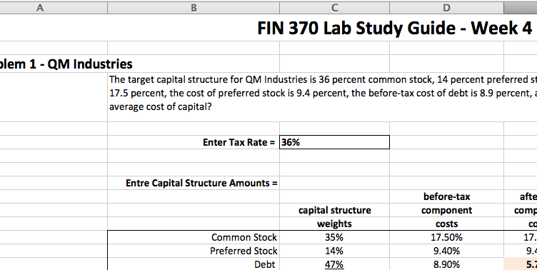 fin 370 my finance lab practice and problems Fin/370 week 2 - free finance lab answers 1 how to solve fin/370 labs a guide for solving the fin/370 myfinancelab in week 2 fin/370 myfinancelab week 2 answers tutorial and it's free 2 problem 2 – how to solve it a bond that has a $ 1,000 par value (face value) and a contract or.